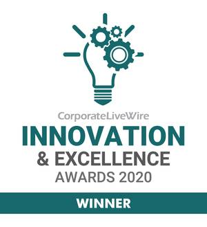 libreja Gewinner Innovation & Excellence Awards 2020